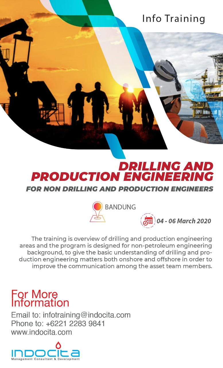 DRILLING & LOGISTIC